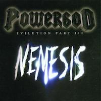 Evilution Part III - Nemesis