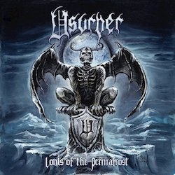 Usurper - Lords Of The Permafrost