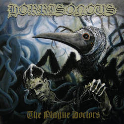 The Plague Doctors