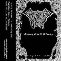 Festering Odes To Deformity