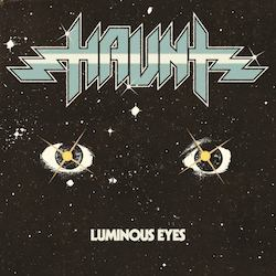 Luminous Eyes