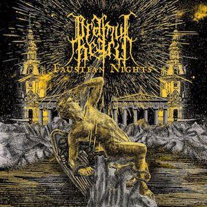 Ordinul Negru - Faustian Nights