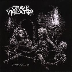 Ghoul Call EP