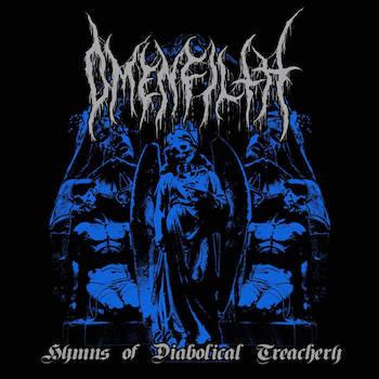 Hymns Of Diabolical Treachery