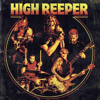 High Reeper