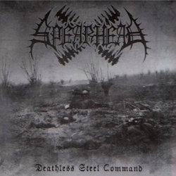 Spearhead - Deathless Steel Command