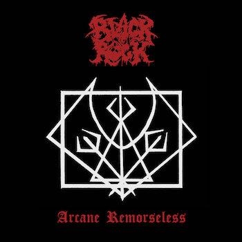 Arcane Remorseless
