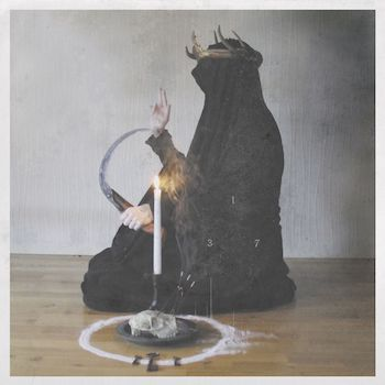 This Gift Is A Curse - A Throne Of Ash