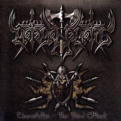 Devastation - The Third Attack