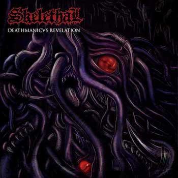 Deathmanicvs Revelation