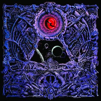 Interstellar Knowledge Of The Purple Entity