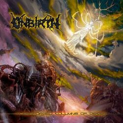 Unbirth - Fleshforged Columns Of Deceit