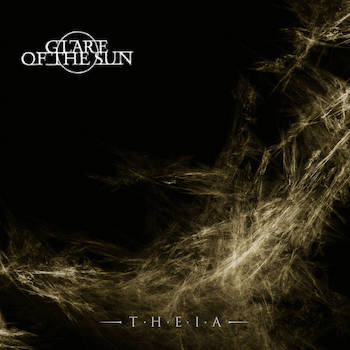 Glare Of The Sun - Theia