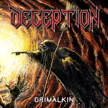 Deception - Grimalkin