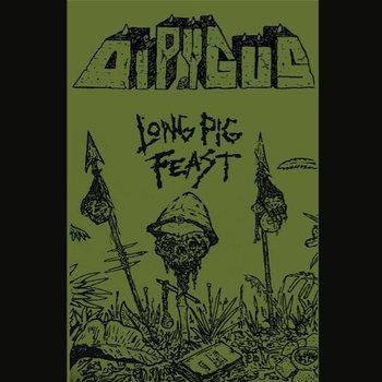 Long Pig Feast