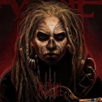 Vane - The Ritual