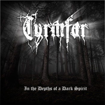 In The Depths Of A Dark Spirit