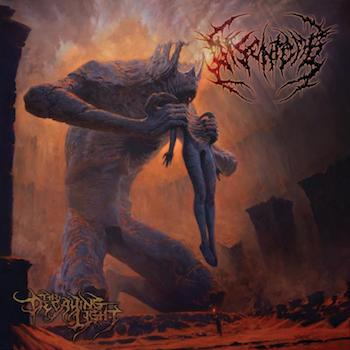 Disentomb  - The Decaying Light