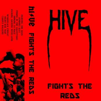 Fights The Reds