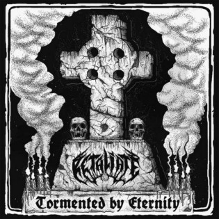 Tormented By Eternity