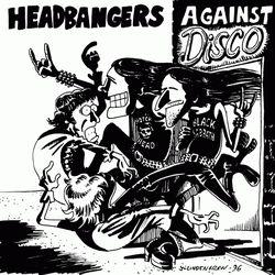 Headbangers Against Disco Vol. 2