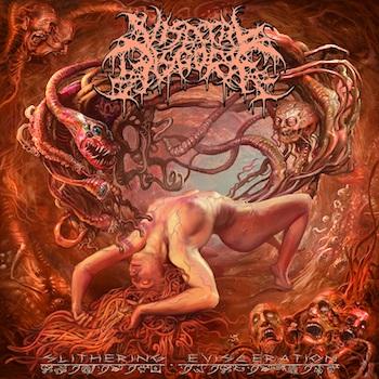 Slithering Evisceration