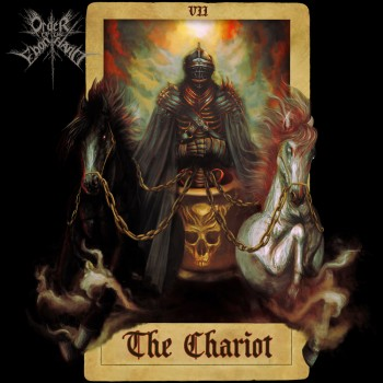 VII: The Chariot