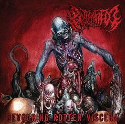Devouring Rotten Viscera