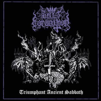 Triumphant Ancient Sabbath