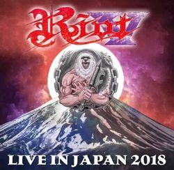 Live In Japan 2018