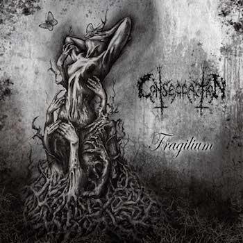 Consecration - Fragilium