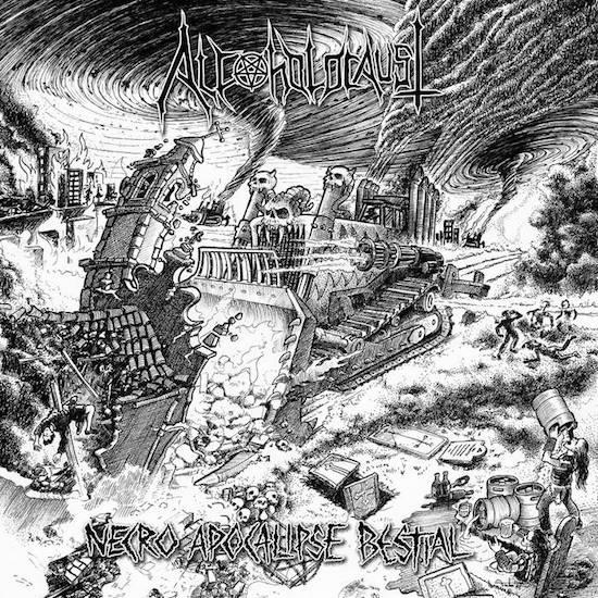 Necro Apocalipse Bestial