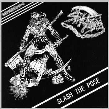 Slash The Pose