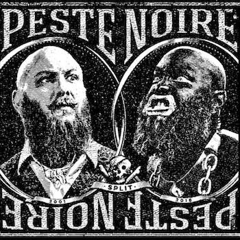Peste Noire – Split – Peste Noire