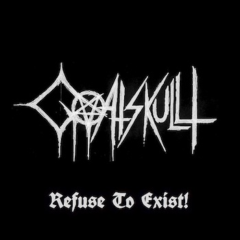Refuse To Exist!