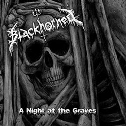 A Night At The Graves