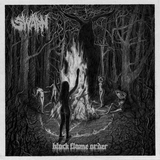 Black Flame Order