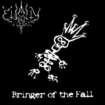 Bringer Of The Fall