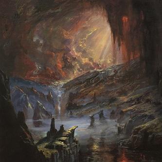 Allure Of The Fallen