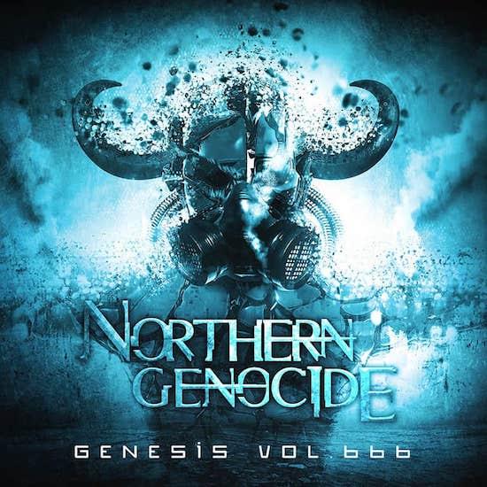 Genesis Vol. 666