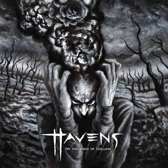 Havens - On The Verge Of Collapse