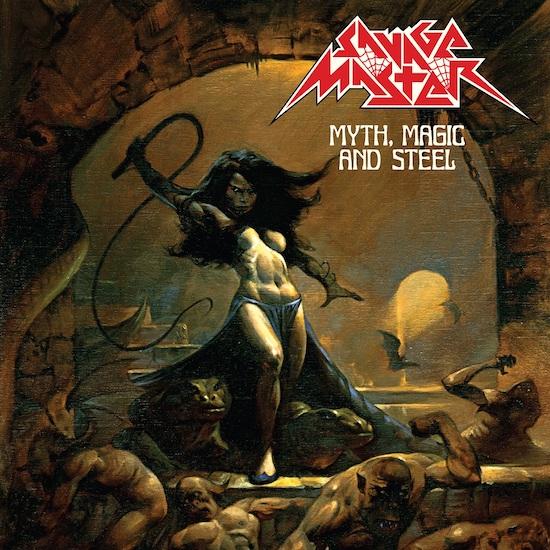 Myth, Magic And Steel
