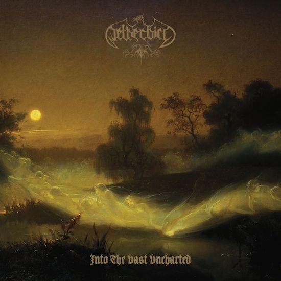 Netherbird - Into The Vast Uncharted