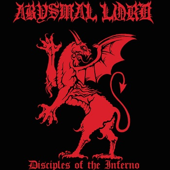 Disciples Of The Inferno
