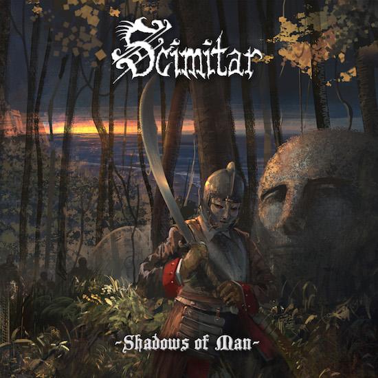 Shadows Of Man