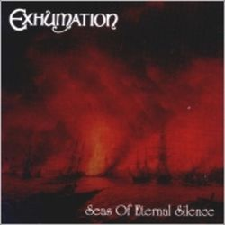 Seas Of Eternal Silence