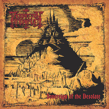 Sovereign Of The Desolate
