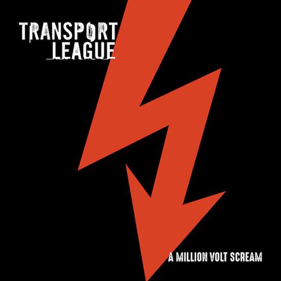 A Million Volt Scream