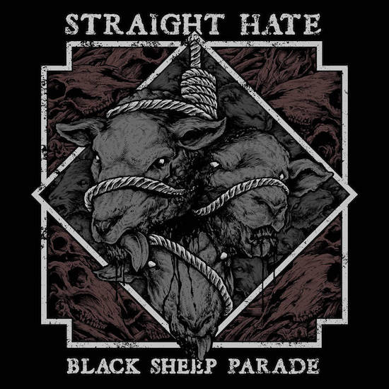 Black Sheep Parade