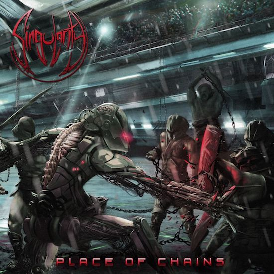Place Of Chains